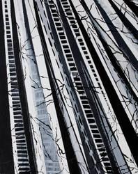 Sup grey lines by Yazzylol