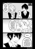 Boy's Talk?! (page 5) by AyuMichi-me