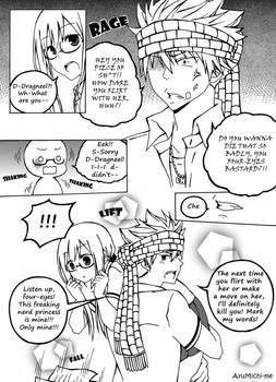 Jealousy (pg. 3) by AyuMichi-me