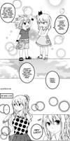 Marriage AU (NaLu) by AyuMichi-me