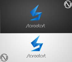 StreetART - Logo by ex-works1