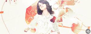 Selena Gomez by ex-works1