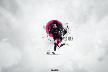 Neymar by ex-works1