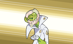 You are challenged by Aether Branch Chief Faba! by Levaine