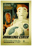 global knowledge: sci-fi by strongstuff