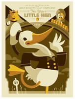 mondo: wise little hen variant by strongstuff