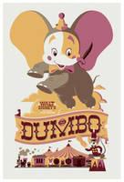 mondo: dumbo variant by strongstuff
