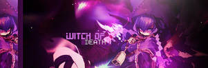 Witch of Death by hizachan