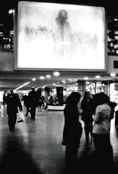 stockholm: zombie rush by clint-on