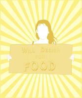 Design 4 Food by pinkcoma