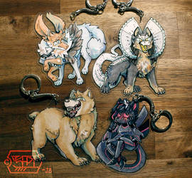Badge comms by sepi32014