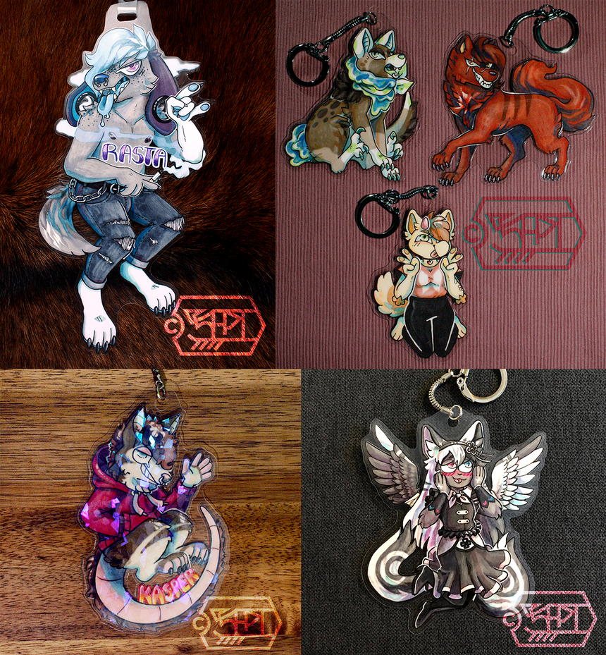 more Badge comms by sepi32014