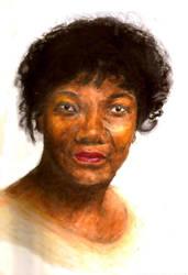grandma by milesnoah