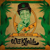 Wiz Khalifa by Bokula