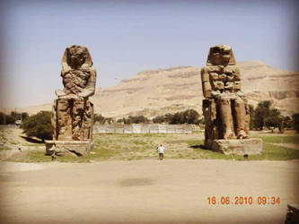 Egyption wonders by HOODZBALLZ