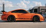Porsche GT3 RS by rimete