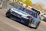 Pontiac GP Trackside by rimete