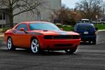 SRT Challenger by rimete