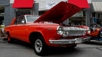 Dodge Polara 1963 by rimete