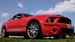 Mustang Cobra GT500 KR by rimete