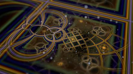 City Grid by rimete