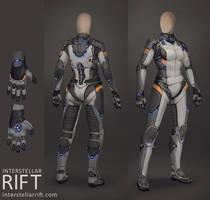Interstellar Rift - Undersuit by Shimmering-Sword