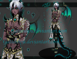 BISHIE ADOPT 156 [Auction] [CLOSED] by GattoAdopts