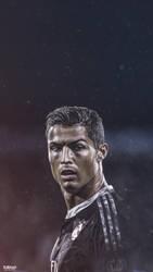 Ronaldo-lockscreen-mobile-wallpaper-2016 by subhan22