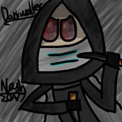 Darkwalker by The-KS-Lord