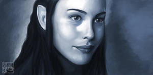 Arwen by Sympho