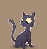 miau miau by Zefidu