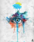 World's Eye by Amarelle07