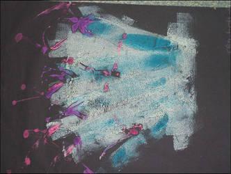 Flower Burst by Duff-Rocks