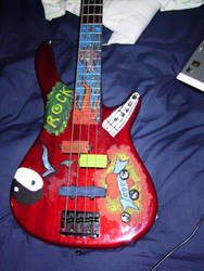 Basstastic by Duff-Rocks