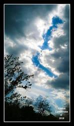 le ciel 2 by VivecaLaMoreaux