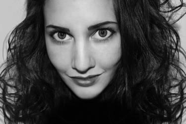 Bright Eyes by Shelley-May