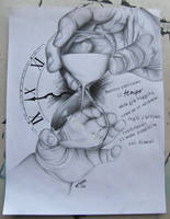 Time by SpleenArt