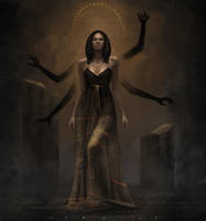 Lady Amnesia by Warmics