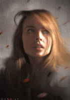 Anastasiya Study by Warmics