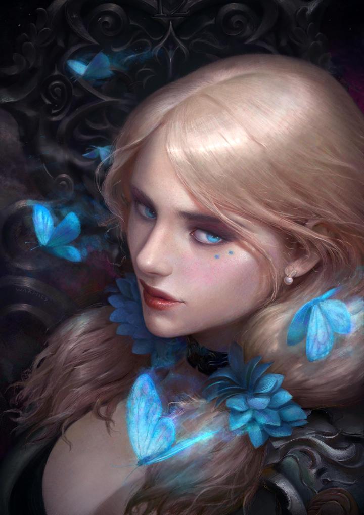 Alice by Warmics