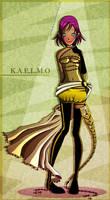 KAELMO - Seklem Contest by Satine-Black