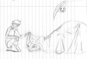 More Soc Doodles by SacredCandybar