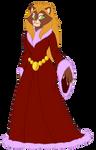 My Little Pony Redux: Katrina by SacredCandybar