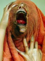 Scream by iamthelizardqueen