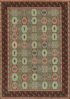 Persian Rug 1 by Siobhan68