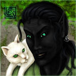 Dubhchall And Nuis by Siobhan68