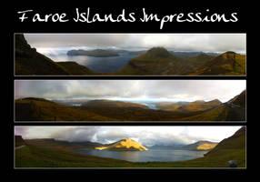 Faroe Islands Impressions by Siobhan68