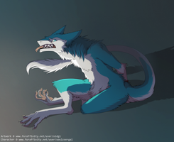 Grrr by Sidgi