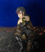 WDC: Anarchy by Estell-chan