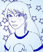 WDC: Jill by Estell-chan